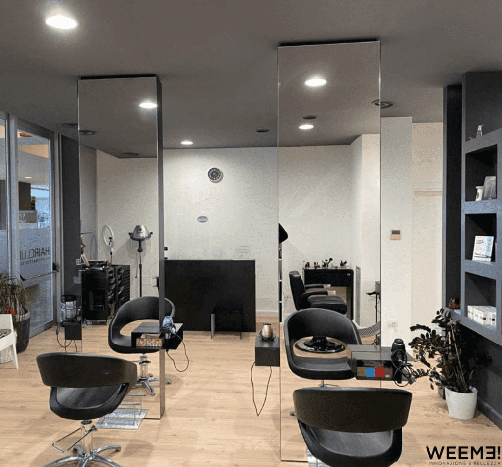 Orari HAIR CLUB di Filippo Battistelli
