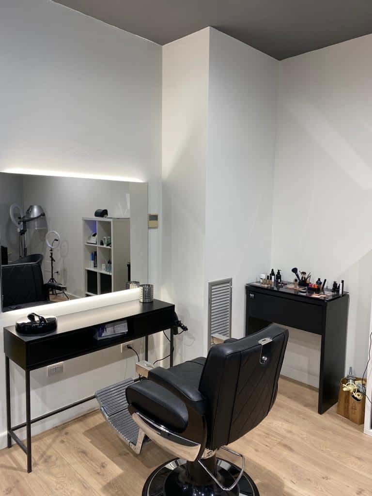 Studio HAIR CLUB di Filippo Battistelli