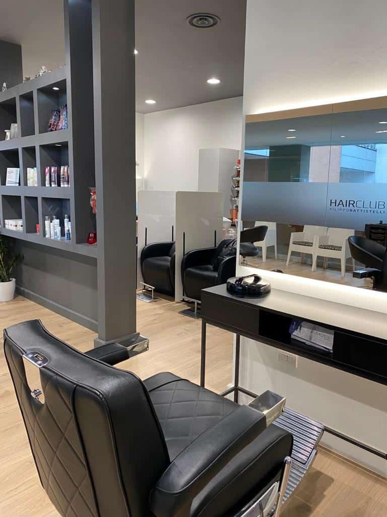 Studio HAIR CLUB di Filippo Battistelli